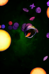 Kometen Screenshot