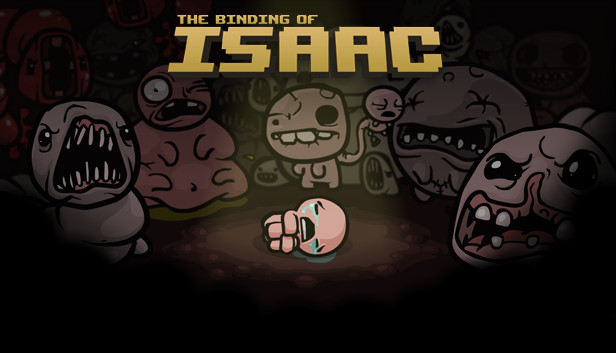 the binding of isaac play